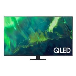 تلفزيون سامسونج سلسلة Q70A كيو ال اي دي فائق الوضوح ذكي بحجم 65 بوصة (QA65Q70A)