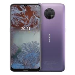 هاتف نوكيا جي 10 بسعة 64 جيجابايت - بنفسجي
