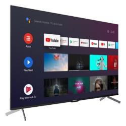 تلفزيون باناسونيك سلسلة HX750M  ذكي فائق الوضوح بحجم 65 بوصة (TH-65HX750M)