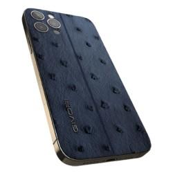 هاتف ايفون 12 برو ماكس 5 جي بسعة 256 جيجابايت من جيفوري - أزرق