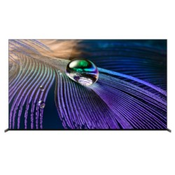 Sony Series A90J  65-inch OLED 4K Android TV (XR-65A90J)