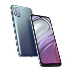 هاتف موتورولا موتو جي 20  بسعة 128 جيجابايت -أزرق