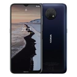 هاتف نوكيا جي 10 بسعة 64 جيجابايت - أزرق