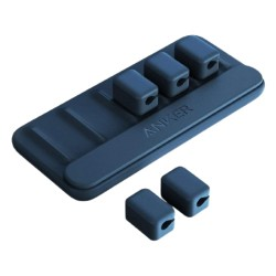 Anker Magnetic Cable Holder – Blue Ashes