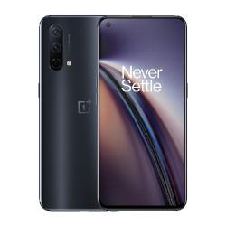 هاتف ون بلس نورد سي اي بسعة 256 جيجابايت و تقنية 5 جي – أسود