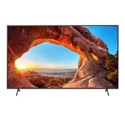 تلفزيون سوني سلسلة  X85J أندرويد 4 كي ال اي دي بحجم 65 بوصة (KD-65X85J)