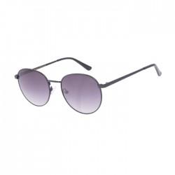 نظارة تشيلي بينز مستديرة -  أسود مطفي - OCMT2825