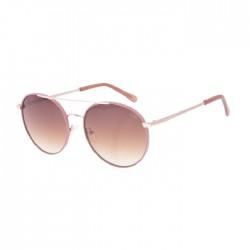 نظارة تشيلي بينز مستديرة -  زهري - OCMT2955