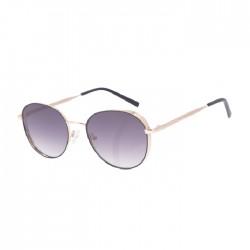 نظارة تشيلي بينز مستديرة -  ذهبي - OCMT3002
