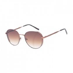 نظارة تشيلي بينز مستديرة -   بني فاتح - OCMT3002