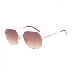 نظارة تشيلي بينز مربعة -  ذهبي - OCMT3003
