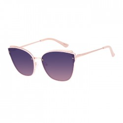 نظارة تشيلي بينز مربعة -  زهري - OCMT2902