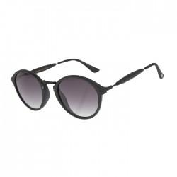 نظارة تشيلي بينز مستديرة -  أسود مطفي - OCCL1677