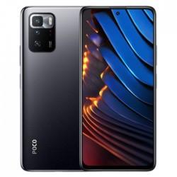 هاتف شاومي بوكو اكس 3 جي تي بسعة 256 جيجابايت 5 جي - أسود