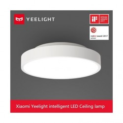 Xiaomi Yeelight Moon LED Ceiling Light - White