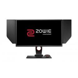 شاشة الألعاب زويي إل سي دي مقاس ٢٥ بوصة من بن كيو (XL2540) - أسود