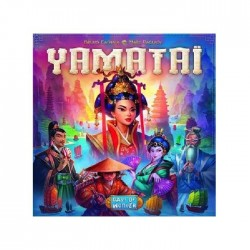لعبة ياماتاي اللوحية