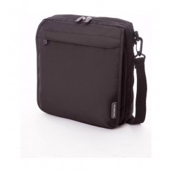 حقيبة سامسونايت للسفر - أسود