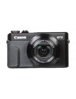 كاميرا كانون باور شوت جي ٧ إكس مارك ٢ الرقمية – مستشعر ٢٠,١ ميجابكسل – شاشة لمس ٣,٠ بوصة (G7 X Mark II)