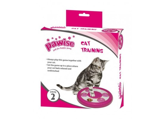 Pawise Cat Puzzle Toy
