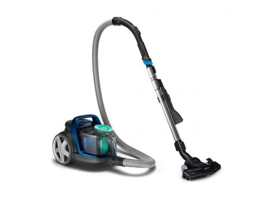 Philips PowerPro Active 2000W 1.5L Bagless Vacuum Cleaner - (FC9570/62)