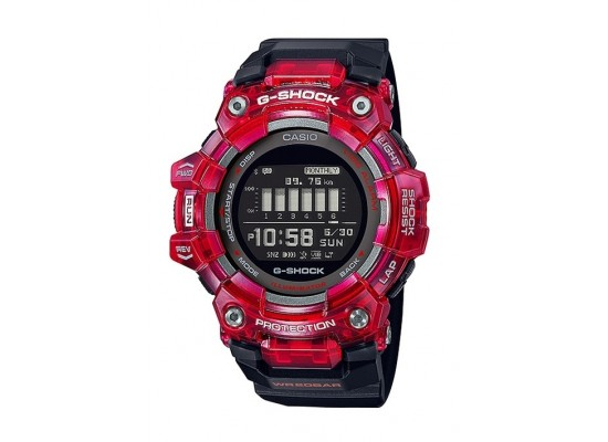 Casio G-Shock 58mm Gent's Casual Watch - (GBD-100SM-4A1DR)