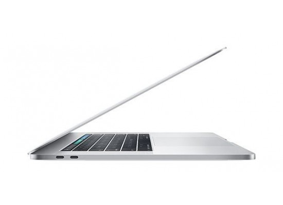 Apple MacBook Pro Intel Core i5 8GB RAM 128GB SSD 13-inch Laptop (MPXR2AE/A) - Silver