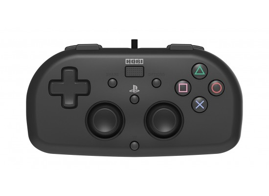 Wired MINI Gamepad PlayStation 4 Controller - Black