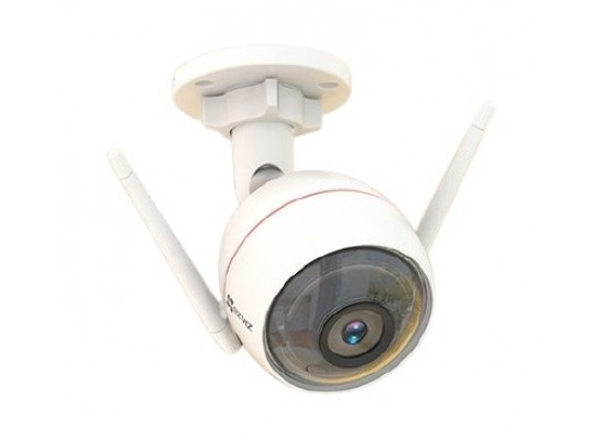 Ezviz Outdoor WiFi Camera 1080P (C3W)
