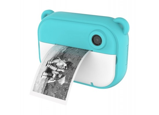 Unlimited Printing Multiple Templates High Quality Thermal Paper Selfie Lens