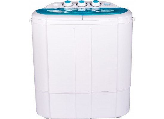 Wansa Gold 3KG Twin Tub Washing Machine