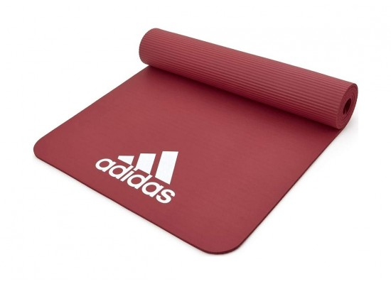 Adidas Fitness Mat - Red