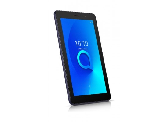 Alcatel 3T 8-inch 32GB 4G LTE Tablet with Flip Cover - Black