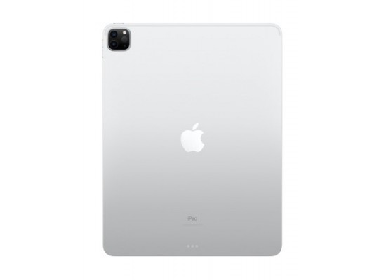 Apple IPad Pro (2020) 12.9-inch 128GB 4G –  Silver