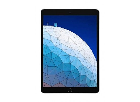 Apple iPad Air 2019 10.5-inch 256GB Wi-Fi Only Tablet - Space Grey 4