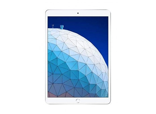 Apple iPad Air 2019 10.5-inch 64GB 4G LTE Tablet - Silver 3