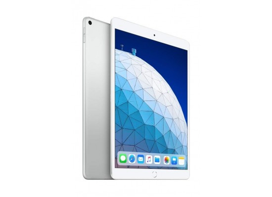 Apple iPad Air 2019 10.5-inch 64GB 4G LTE Tablet - Silver 2