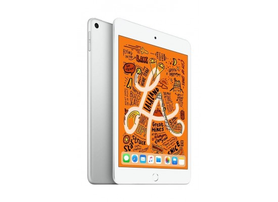 APPLE iPad Mini 5 7.9-inch 64GB 4G LTE Tablet - Silver 2