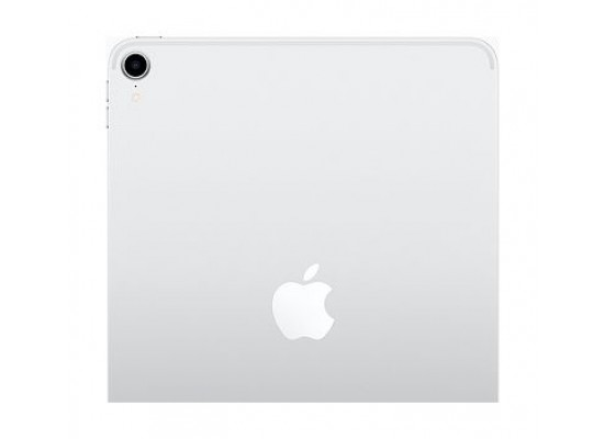Apple iPad Pro 2018 11-inch 64GB Wi-Fi Only Tablet - Silver 2