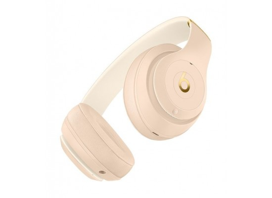 Beats Studio 3 Skyline Collection Wireless Headphone - Desert Sand 3