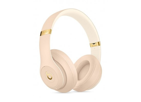 Beats Studio 3 Skyline Collection Wireless Headphone - Desert Sand 1