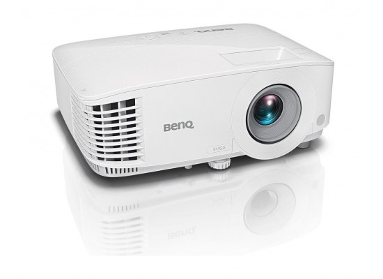 BenQ 3600lm SVGA Business Projector - MS550 3