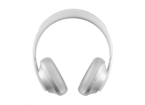 Bose 700 Noise-Canceling Bluetooth Headphones - Luxe Silver