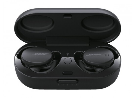 Pre-Order Bose True Wireless In-Ear Sport Earphones - Triple Black