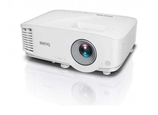 BenQ 3600lm SVGA Business Projector - MS550 1