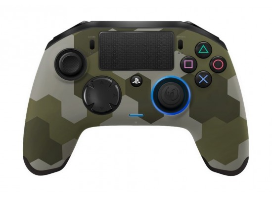 BigBen Revolution Pro Controller 2 - Camouflage Green