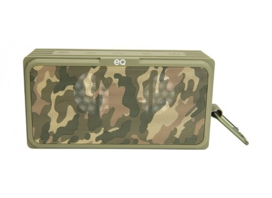 buy_eq_bv610_wireless_spaker_-_camouflage_lowest_price_in_kuwait