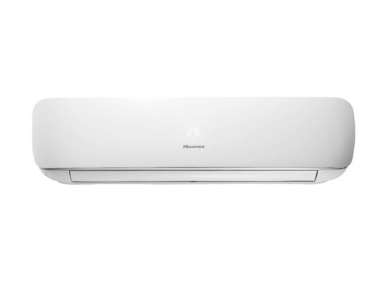 Hisense 1200 BTU Cooling Split AC - AS-12CT4FFATG