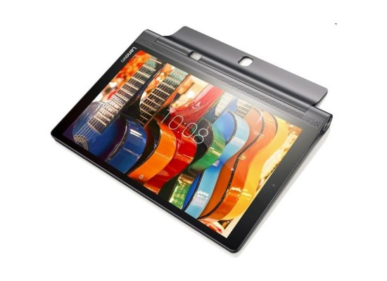 Lenovo Yoga Tab 3 Pro 10.1-inch 64GB Tablet - Black 1
