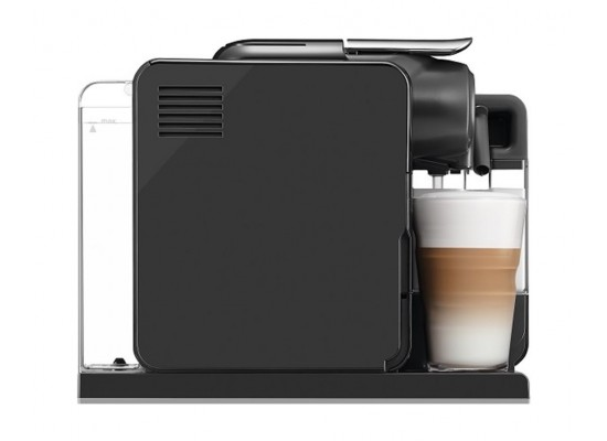 Nespresso Lattissima Touch Coffee Machine (F21-ME-BK-NE) - Black 1